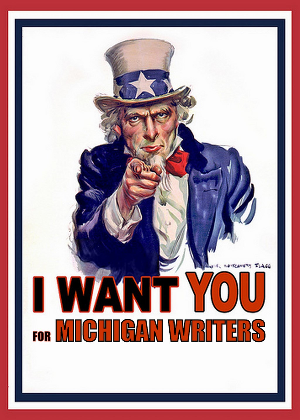 Michigan Writers Wants You